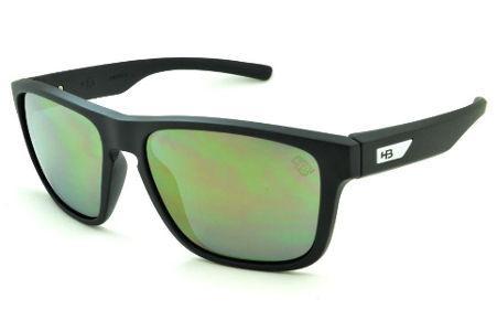 Modelos de Óculos de Sol   Óculos Quadrado Retangular   HB 1da2a2fc67