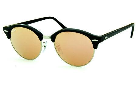 Coleção de óculos Ray-Ban   Óculos Redondo 396de5ca8f