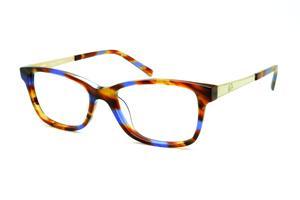 fdac1108614c3 OCULOS FEMININO ANA HICKMANN   Óculos Dourado   Armação Acetato   Óculos  Quadrado Retangular