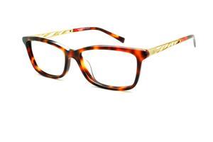 Coleção de óculos Ana Hickmann   Tartaruga Onça   Feminino   Armação ... c6e3cf206d