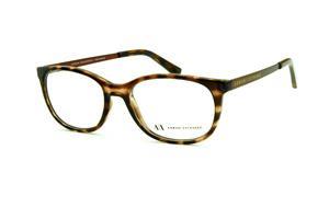Óculos Feminino   Óculos de Grau   Óculos Oval   Armani Exchange 0d24018569