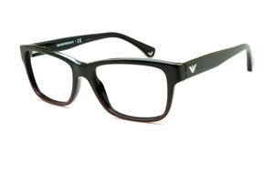 Modelos de Óculos de Grau   Preto   Feminino   Emporio Armani a84d8ac221