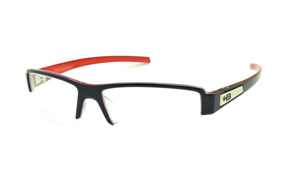 540f22eab5722 Óculos HB Blue Red azul e vermelho fio de nylon